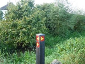 knopenlopen - wandelen in beekdalen Limburg