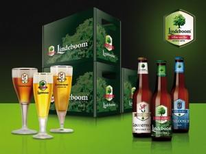 Lindeboom - bierpakketje